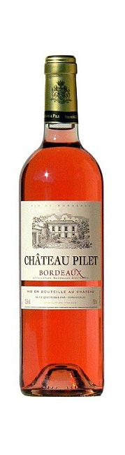 Chateau Pilet rose